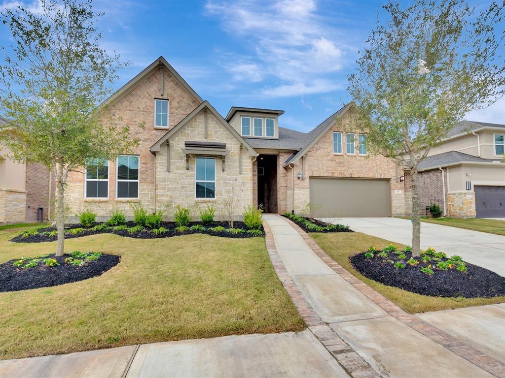 10 Coronal Way Property Photo - Sugar Land, TX real estate listing