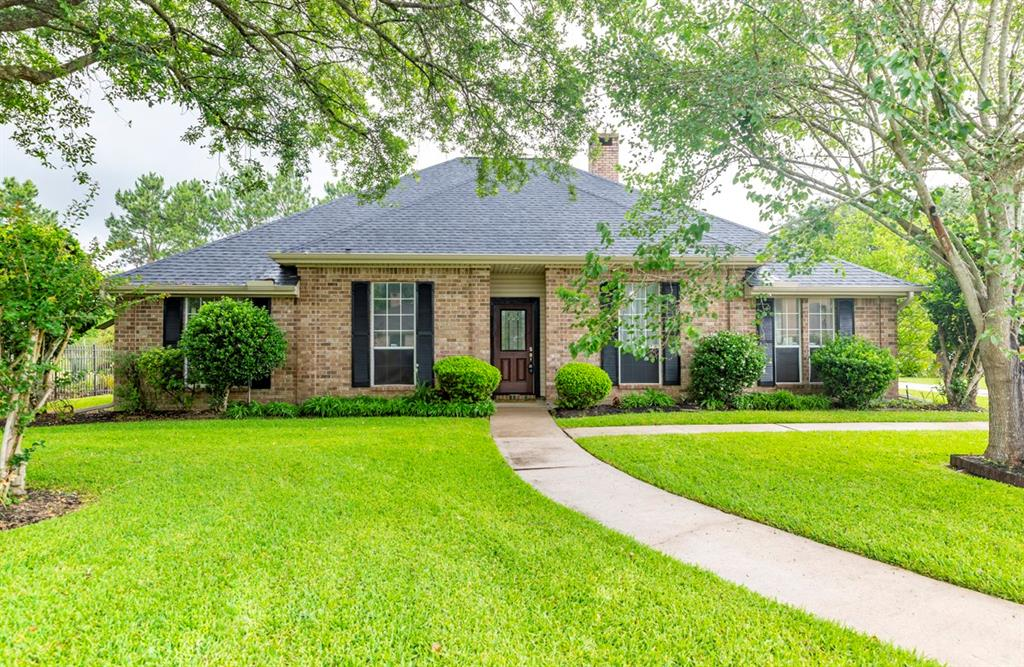 7420 Pebble Beach Drive Property Photo - Beaumont, TX real estate listing