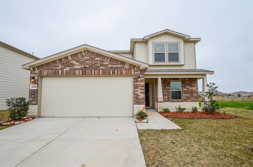 6702 Brimridge Lane, Houston, TX 77048 - Houston, TX real estate listing