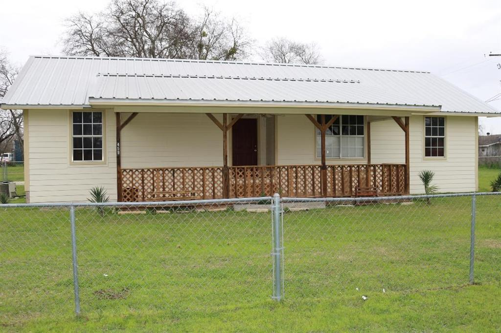 459 Madison Avenue, North Zulch, TX 77872 - North Zulch, TX real estate listing