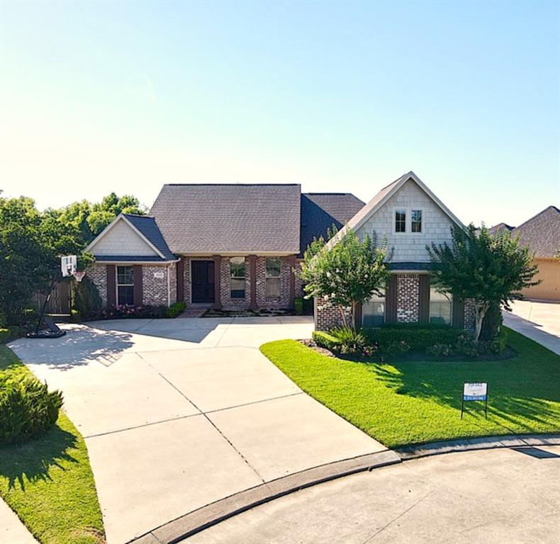 2599 Sunflower Lane Property Photo - Beaumont, TX real estate listing