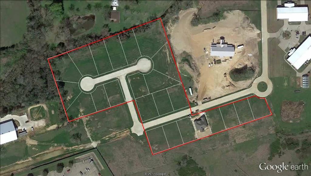 1702 Twin Oaks Circle Circle Property Photo - Brenham, TX real estate listing