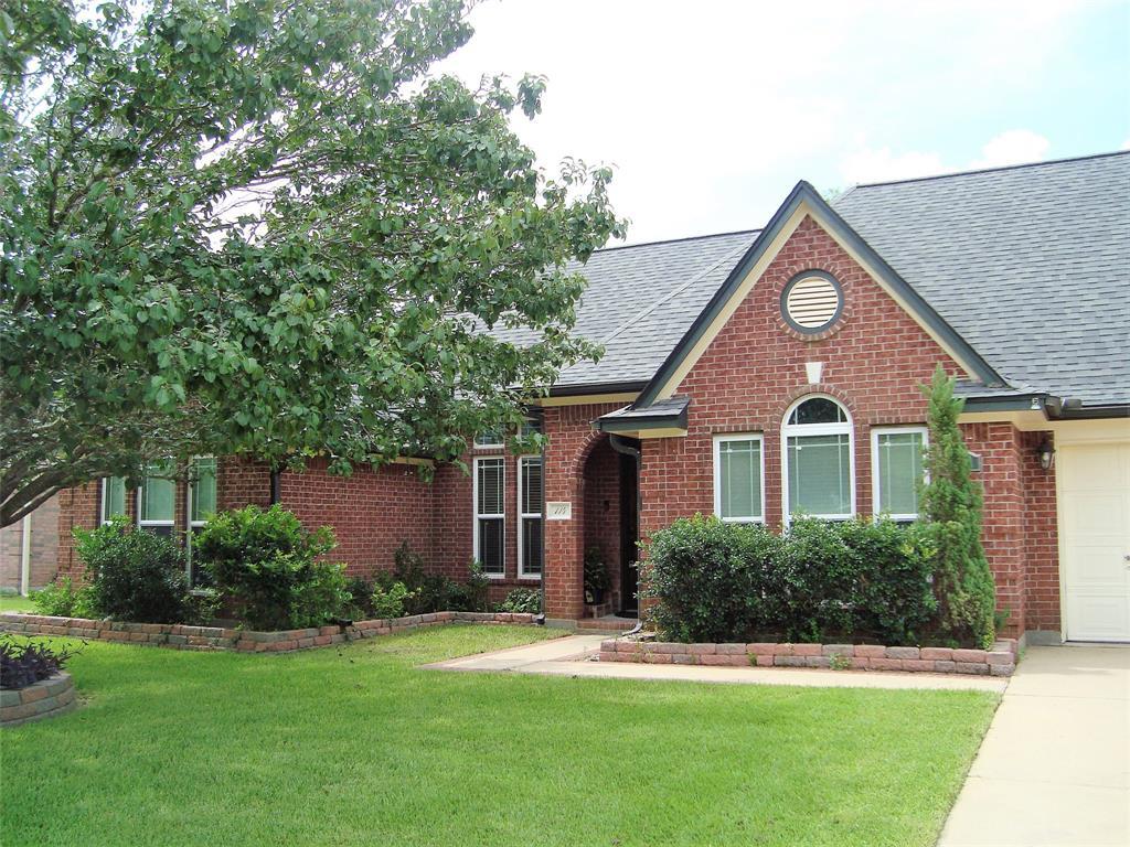 114 Audubon Woods Drive, Richwood, TX 77531 - Richwood, TX real estate listing