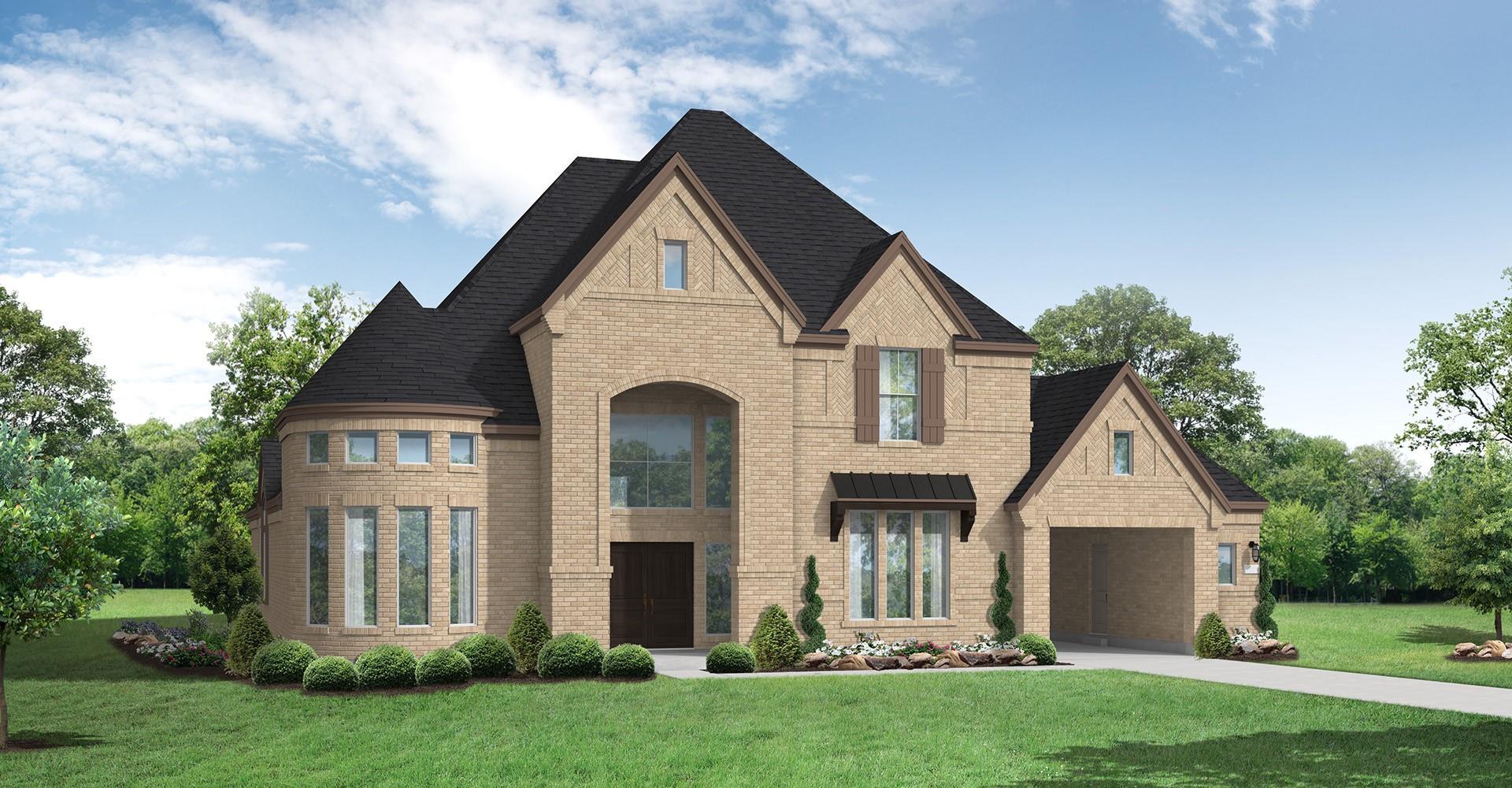12814 Pinto Bond Lane Property Photo - Cypress, TX real estate listing