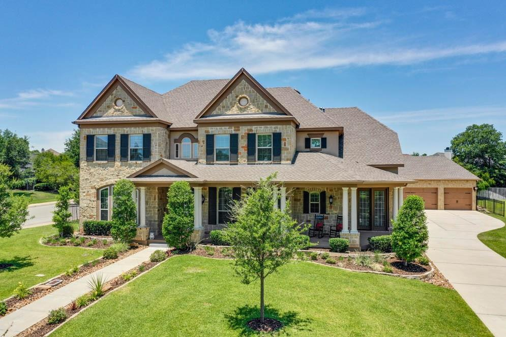 1401 Mission Hills Court, College Station, TX 77845 - College Station, TX real estate listing