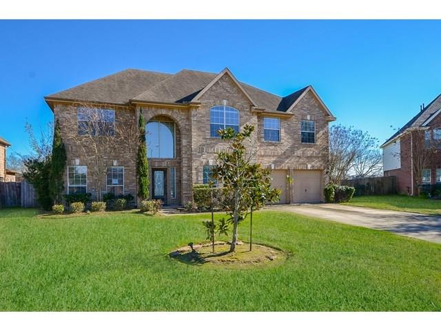 8210 Piping Rock Street, Cove, TX 77523 - Cove, TX real estate listing