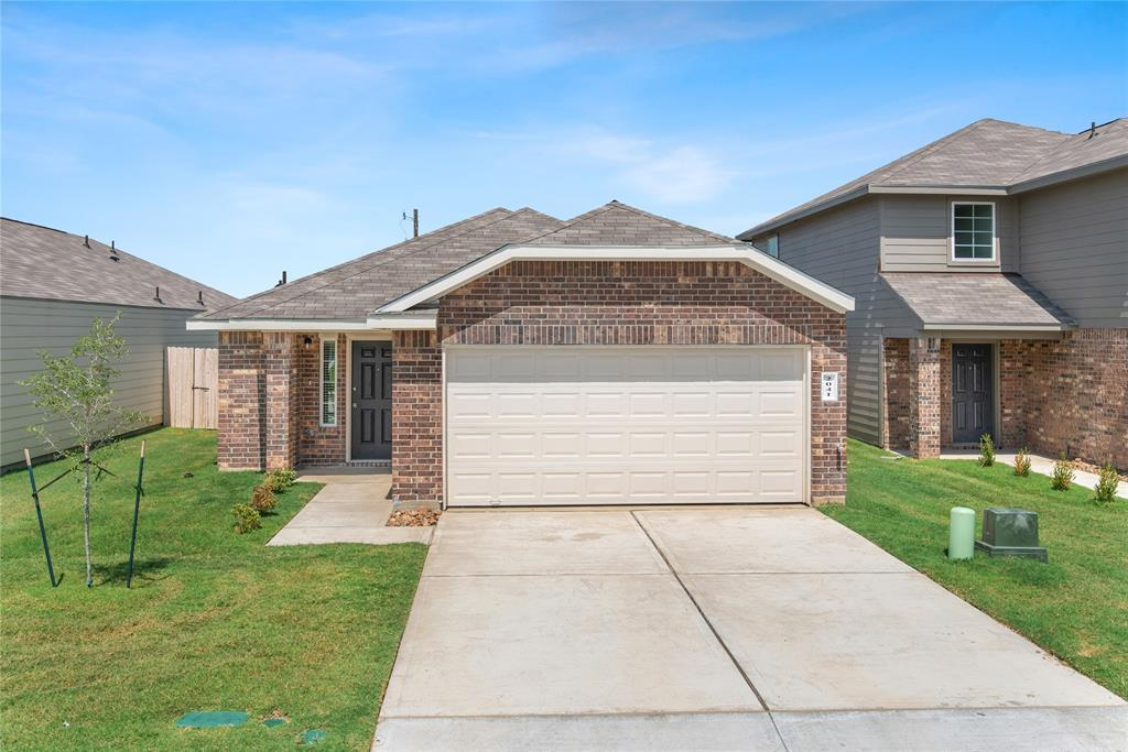 2112 Mossy Creek Court, Bryan, TX 77803 - Bryan, TX real estate listing