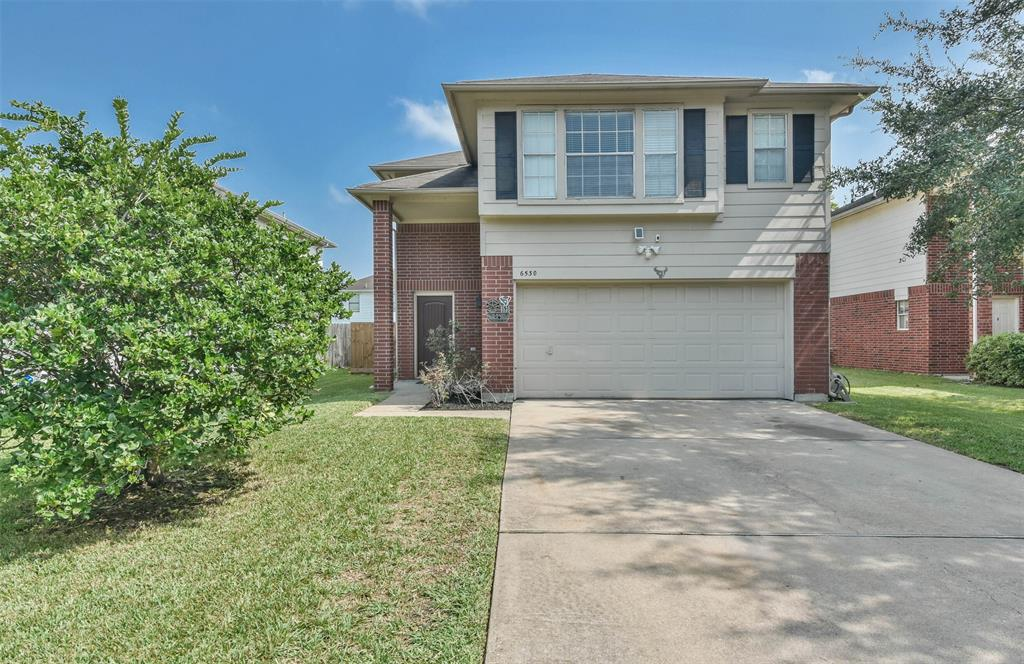6530 Sutton Meadows Drive Property Photo - Houston, TX real estate listing