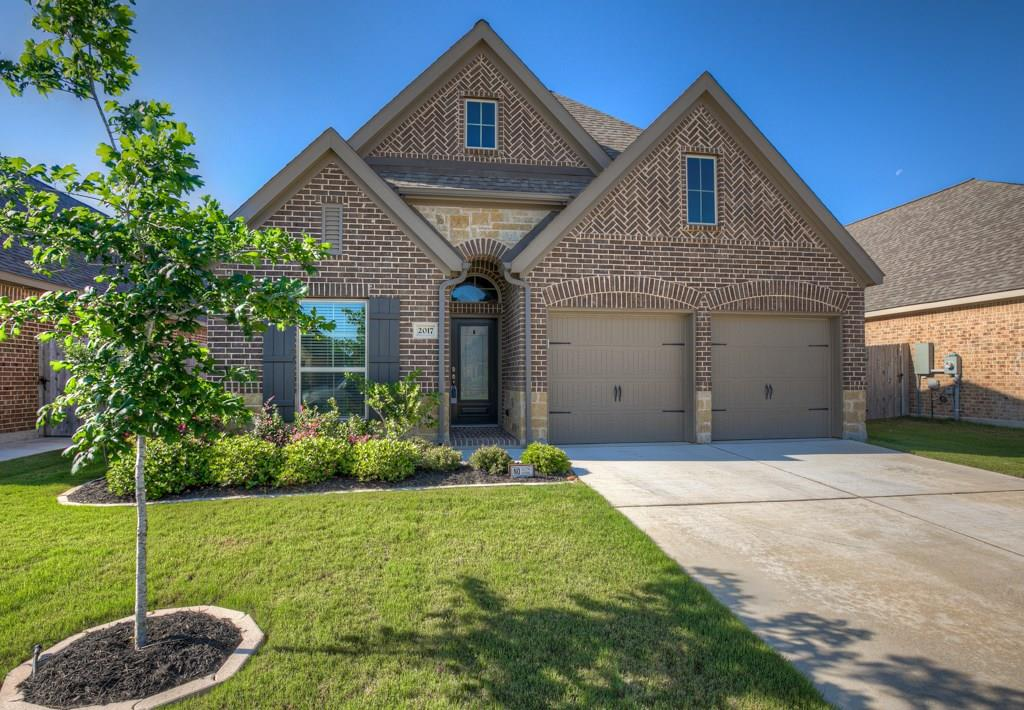 2017 Glen Hollow Property Photo - Seguin, TX real estate listing