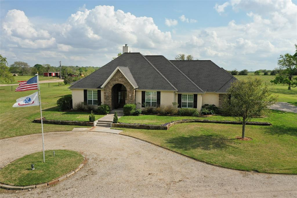 29101 FM 1736 Road Property Photo