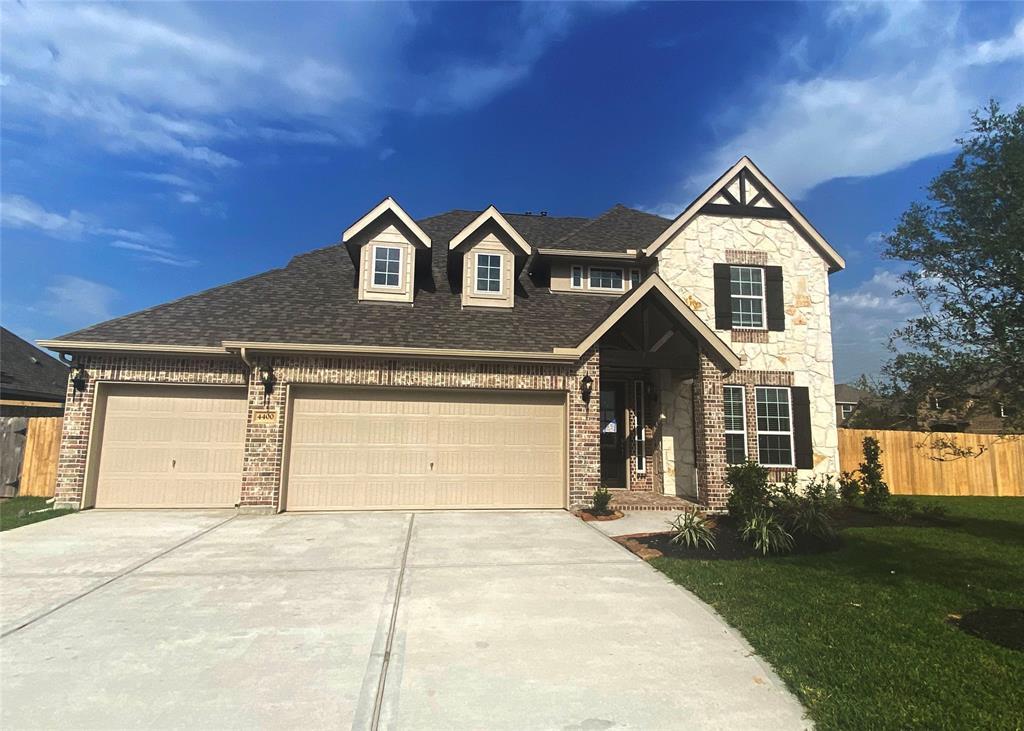 4400 Granite Shores Drive, Dickinson, TX 77539 - Dickinson, TX real estate listing