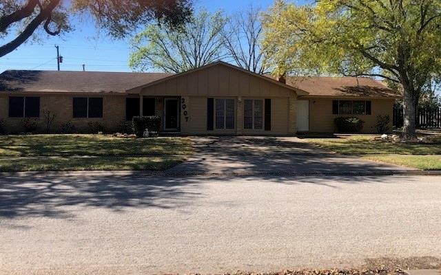 3007 Myatt Lane, El Campo, TX 77437 - El Campo, TX real estate listing