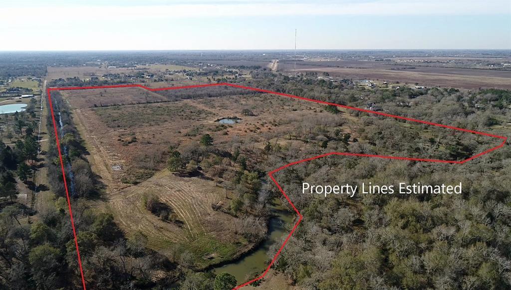 000 Oak Lane Property Photo - Santa Fe, TX real estate listing