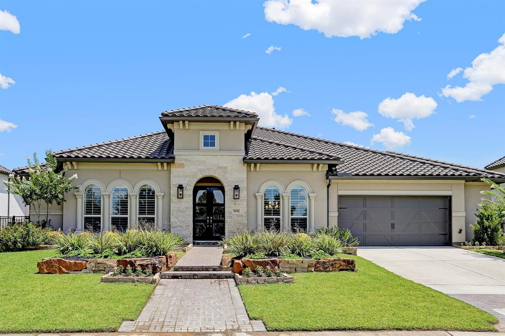 19130 W Josey Overlook Drive Property Photo - Cypress, TX real estate listing