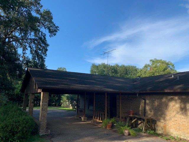 21200 Hwy 36 Highway Property Photo - Brazoria, TX real estate listing
