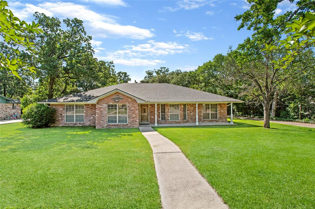 1602 Dominik Drive, College Station, TX 77840 - College Station, TX real estate listing