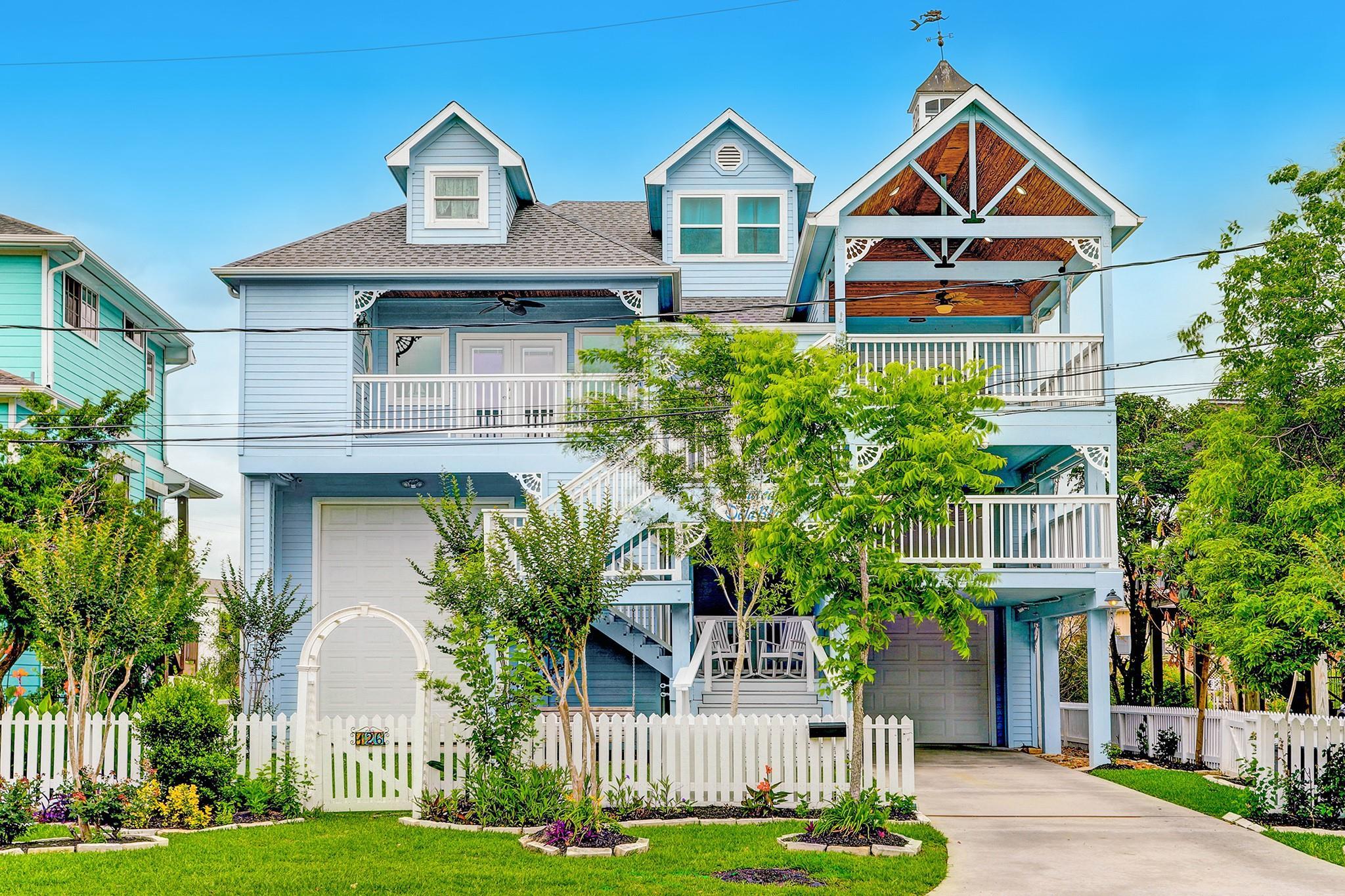 Clear Lake Shores Real Estate Listings Main Image
