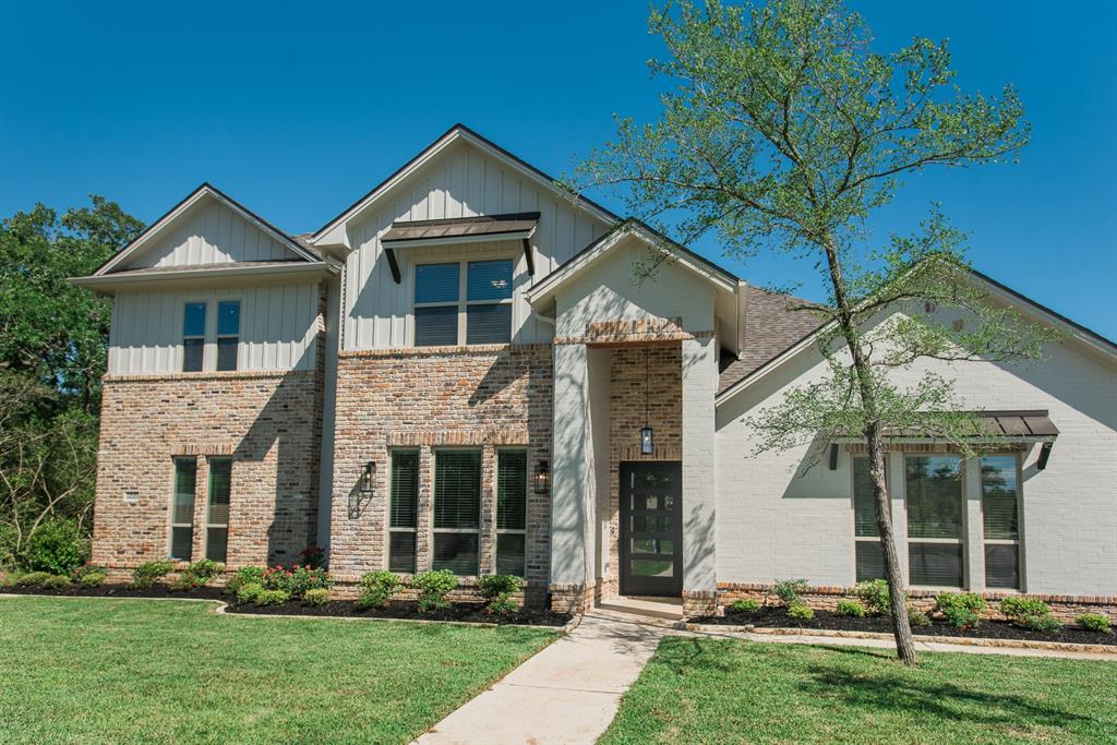 1221 Quarry Oaks Drive, College Station, TX 77845 - College Station, TX real estate listing