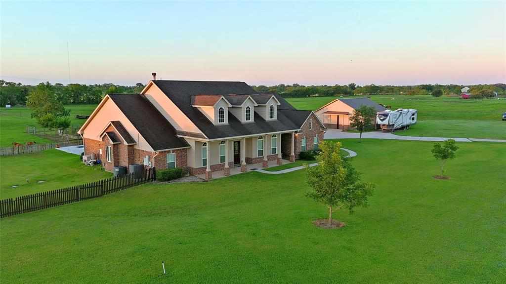 6601 Pearson Road Property Photo - Santa Fe, TX real estate listing