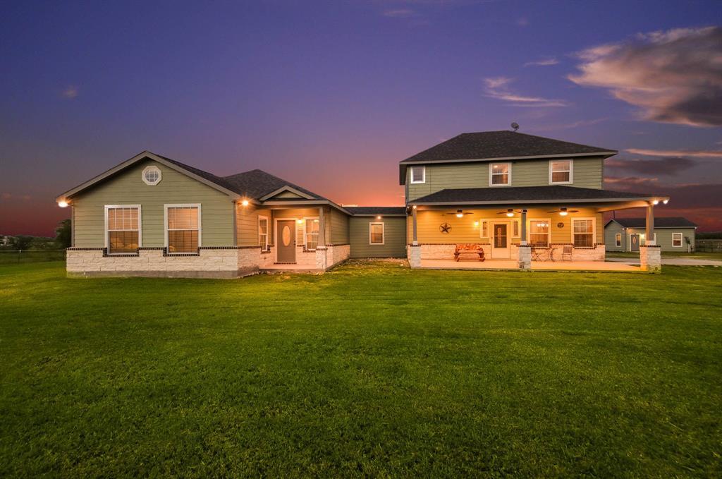 10184 Stefka Road, Hempstead, TX 77445 - Hempstead, TX real estate listing