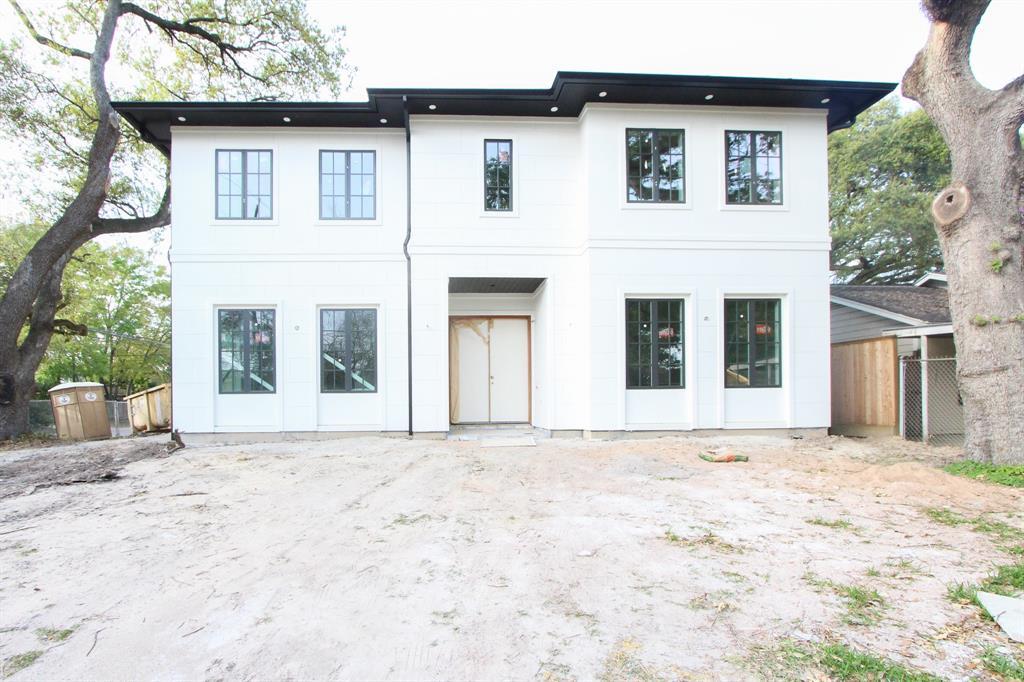 1354 Chantilly Lane, Houston, TX 77018 - Houston, TX real estate listing