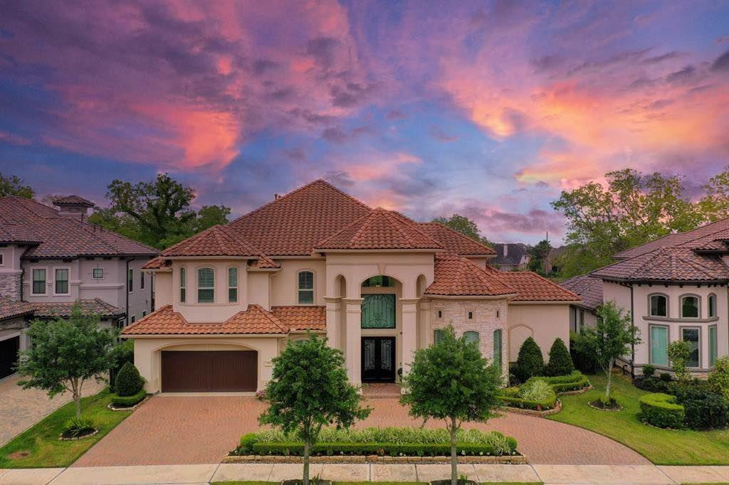 19 Enclave Manor Drive Property Photo - Sugar Land, TX real estate listing