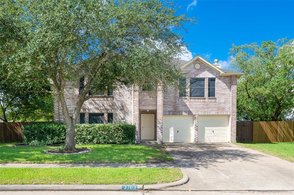 3703 Wildhawk Drive Property Photo - Katy, TX real estate listing