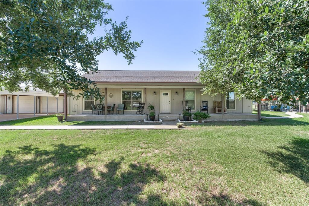 9625 E OSR Property Photo - Hearne, TX real estate listing