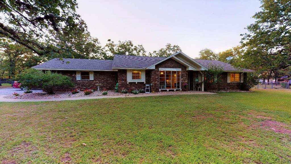 1073 County Road 228 Property Photo - Giddings, TX real estate listing