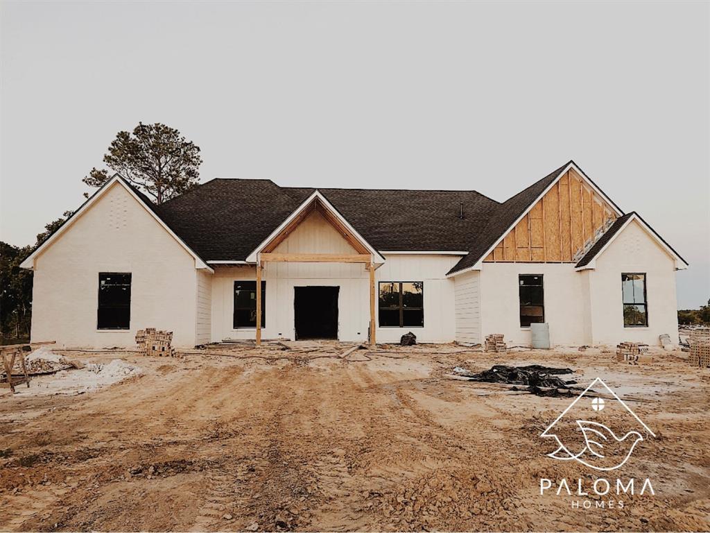 2319 Shouse Road Property Photo - Santa Fe, TX real estate listing