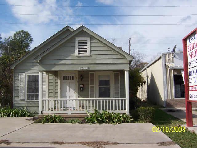 1314 1st Street Property Photo