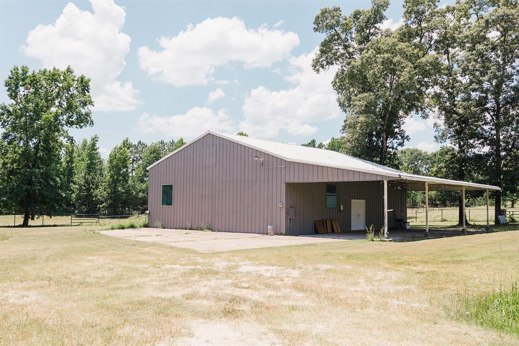 75 Pine Drive North Drive Property Photo - New Waverly, TX real estate listing