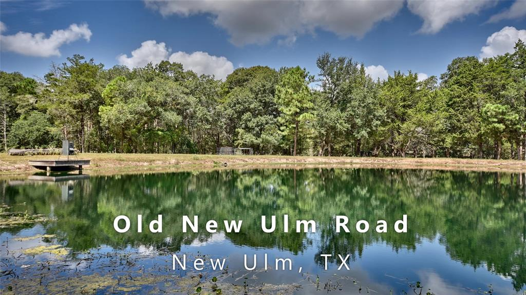1232 Old New Ulm Road, New Ulm, TX 78950 - New Ulm, TX real estate listing