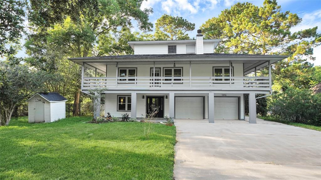 101 Avenue J Property Photo - Dickinson, TX real estate listing