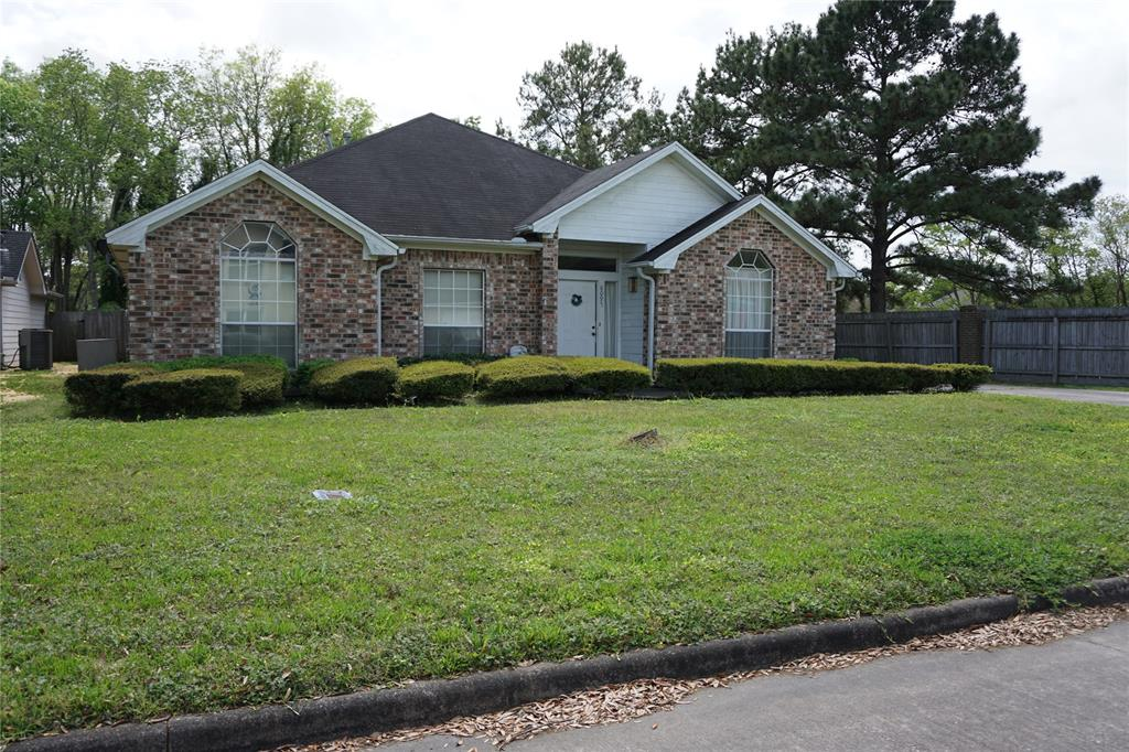 8095 Gleneagles Drive Property Photo - Beaumont, TX real estate listing