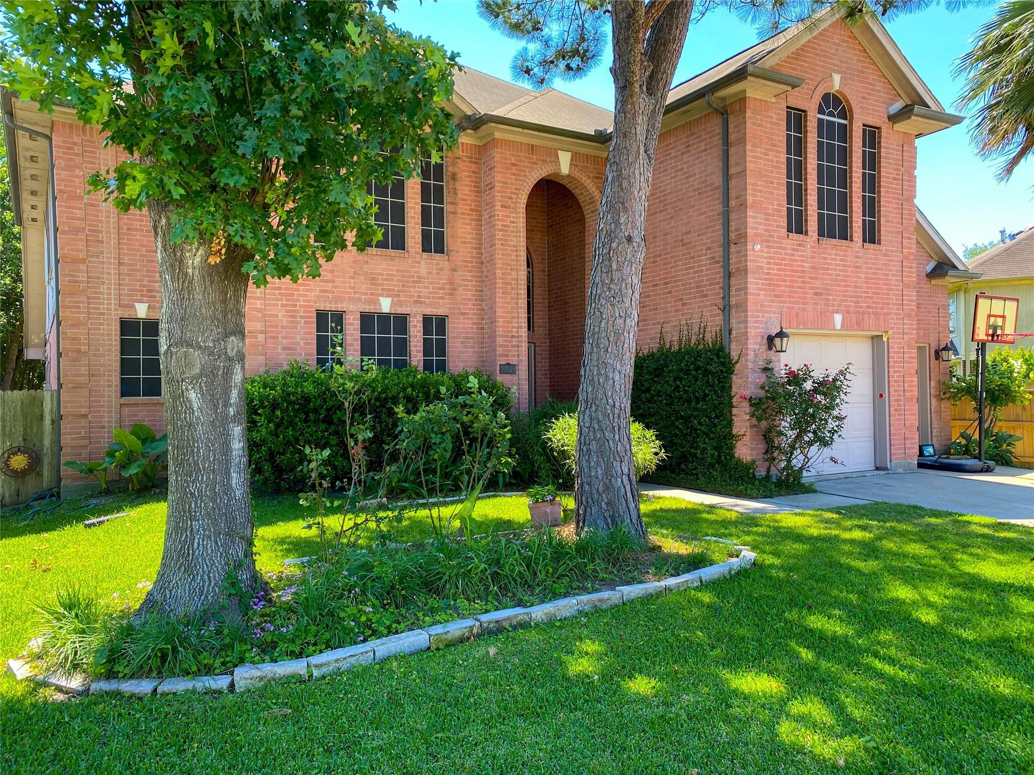 10838 Tryon Drive Drive Property Photo - Houston, TX real estate listing