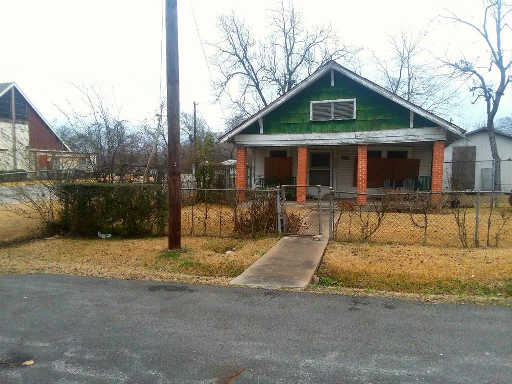 4315 Sumpter Street, Houston, TX 77020 - Houston, TX real estate listing