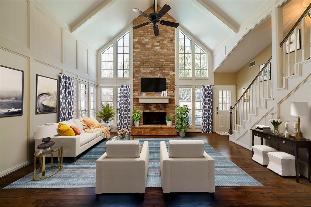 22310 Prince George Street, Katy, TX 77449 - Katy, TX real estate listing
