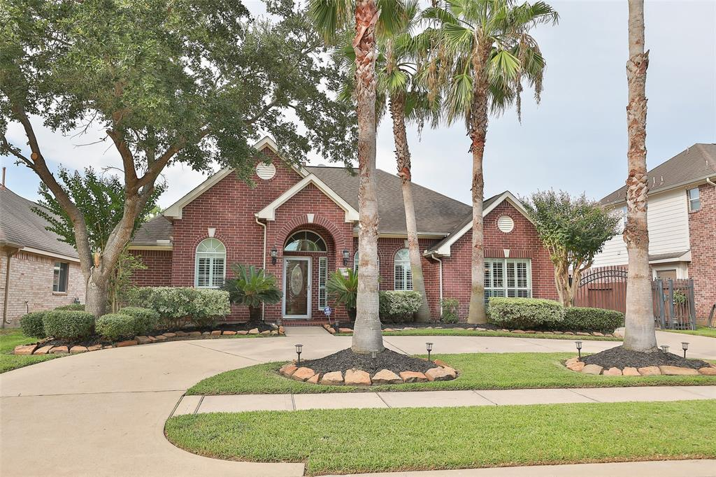 15822 Sweetrose Place Property Photo - Houston, TX real estate listing