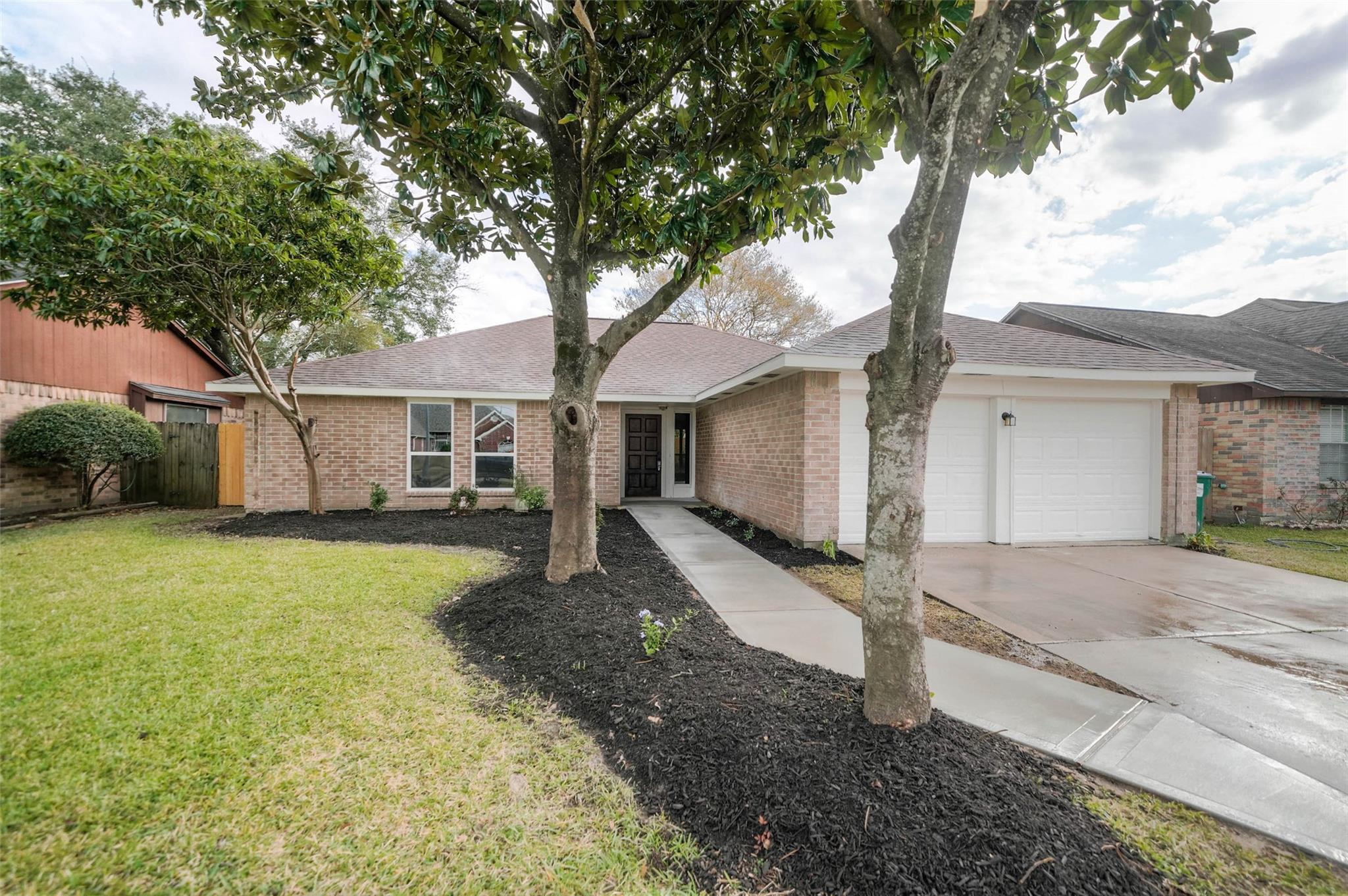 2630 Grand Canyon Drive Property Photo - Houston, TX real estate listing