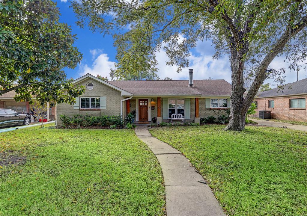 4831 Sanford Road, Houston, TX 77035 - Houston, TX real estate listing