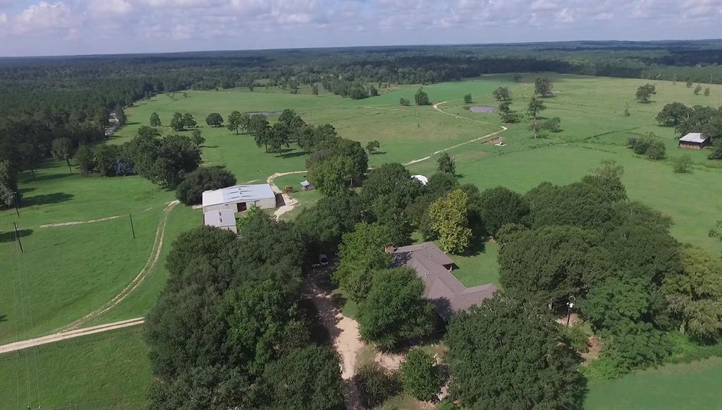 1840 N Butch Arthur Road, Coldspring, TX 77331 - Coldspring, TX real estate listing
