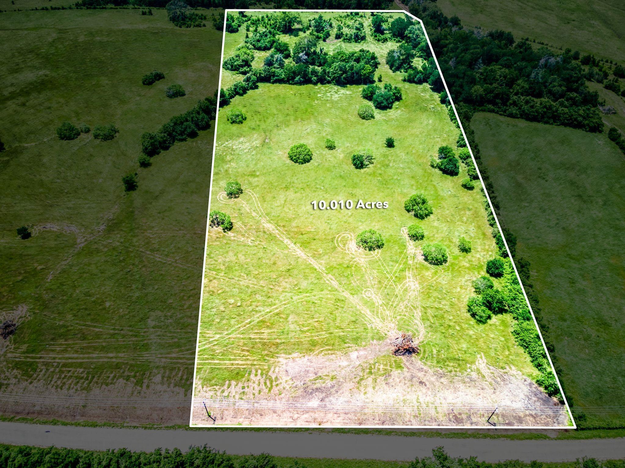 Tract 8, 00 Lomax Harmel Road Property Photo - Burton, TX real estate listing
