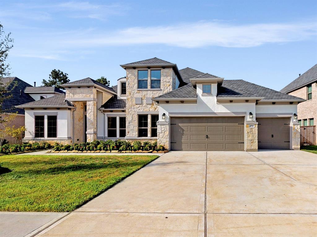 4914 Tres Lagos Drive, Spring, TX 77389 - Spring, TX real estate listing
