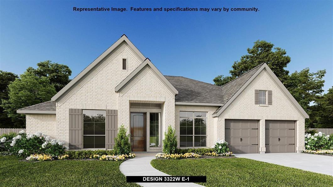 23639 Maplewood Ridge Drive Property Photo 1