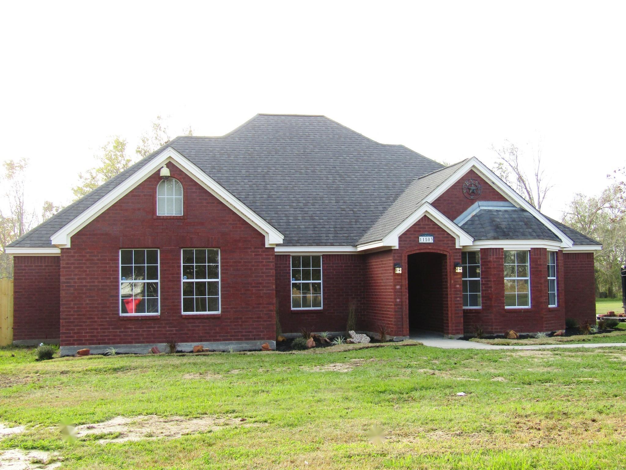11503 Davidson Road Property Photo 1
