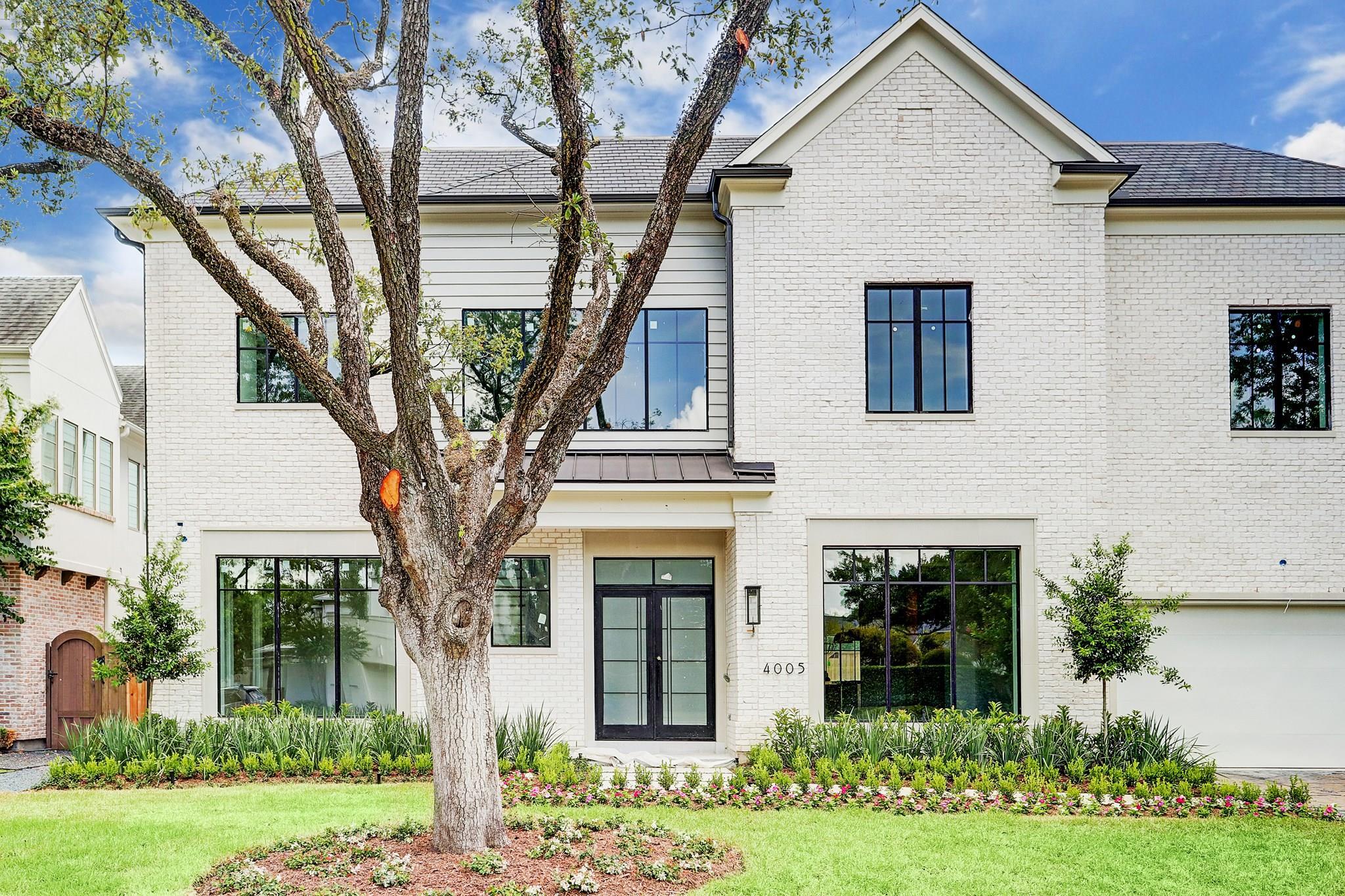 4005 Overbrook Lane Property Photo - Houston, TX real estate listing
