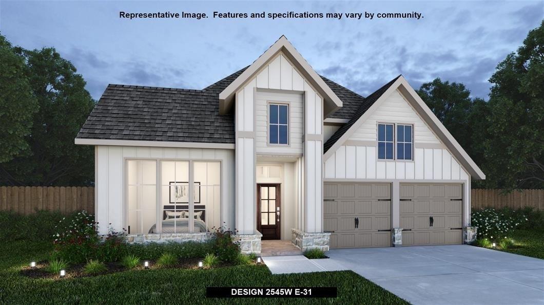 20615 Morgan Pasture Lane Property Photo