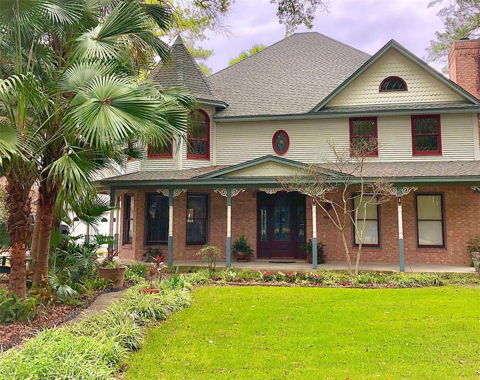 11810 Bourgeois Forest Drive Property Photo - Houston, TX real estate listing