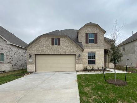 3103 Flora Manor Property Photo - Texas City, TX real estate listing